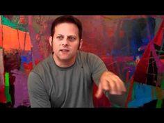 Brian Rutenberg studio visit 9