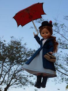 Mary Poppins Más
