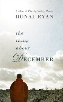 Donal Ryan: The Thing About December