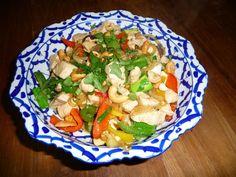 Thaise Kip/cashew Van De Kookles In Thailand recept   Smulweb.nl