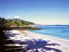 Candidasa Beach Bali