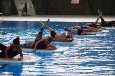 london aquatics centre | aquaphysical | be different