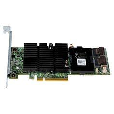 Dell Perc H710 Full Heigt RAID Controller Card SATA/SAS 6GB/s PCI-E 2.0 x8 342-4203 8PX3M