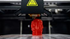 Wave of future: 3D printing industry to quadruple by 2020