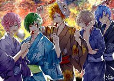 Art boy Star Crossed Myth, Usui, Hisoka, Cute Images, My Princess, Anime Comics, Manga Art, Pretty Boys, Anime Guys