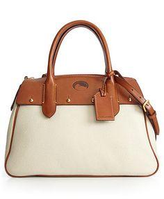 Dooney & Bourke Handbag, Olympia Small Wilson