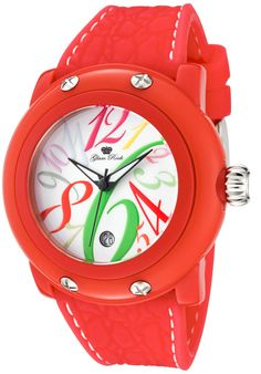 Discover and save on of great deals at nearby restaurants, spas, things to do, shopping, travel and more. Rock Watch, Cool Clocks, Glam Rock, Designer Collection, Cool Watches, Bracelet Watch, Cool Stuff, Sexy, Womens Fashion