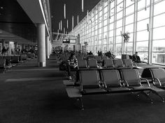 What does it mean to dream of waiting for flights at the airport? Dream interpretation will explain the meaning of the airport in your nightmare.