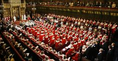 This whole house of cronies should be abolised Electoral Reform Society investigation argues slashing the number of peers will do little to affect the appointment of political cronies