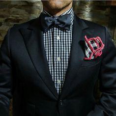 The pocket square industry & @whiter35gtr (Sebastian Cruz Couture) via instagram