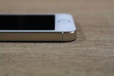 Schutzfolie iPhone 5