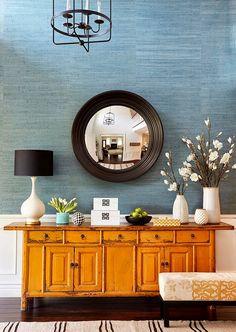 Grasscloth Wallpaper Ideas. Beautiful Grasscloth Wallpaper Ideas. #GrassclothWallpaper #GrassclothWallpaperIdeas