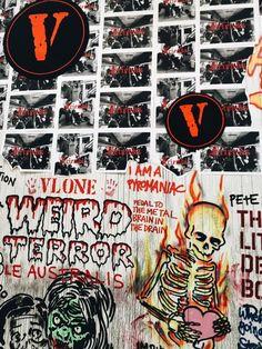 welcome to the culture : internet ctrl 🦋 Rapper Wallpaper Iphone, Rap Wallpaper, Iphone Background Wallpaper, Dope Wallpapers, Aesthetic Wallpapers, Aesthetic Backgrounds, Graffiti Art, Vlone Logo, Rapper Art