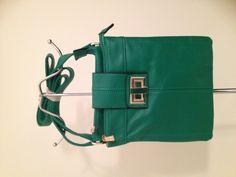Emerald green swing pack