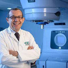 Armario de Noticias: Centro de radioterapia, certificado por prestigios...