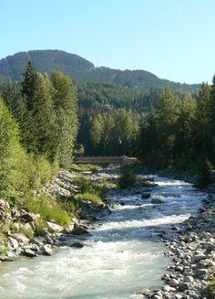 10 Reasons to Visit Whistler, BC, Canada
