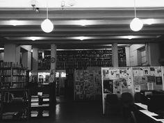 Library mimar sinan fine arts university