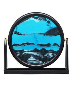 Another great find on #zulily! Blue Round Zen Sands #zulilyfinds