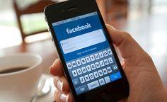 ¿Imitamos lo que Hacen Nuestros Amigos en Facebook?