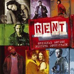 RENT - The Original Motion Picture Soundtrack