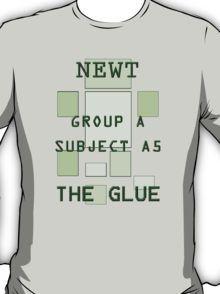 Newt - The Maze Runner T-Shirt
