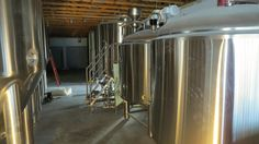 ELLISVILLE, MO/February 4, 2017 (STL.News) We visited with a young man by the name of Chris Greer, founder and manager of Greer Brewing Company, which is scheduled to open late March or early April, assuming everything goes as planned.    Greer left ...