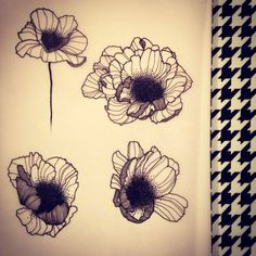 Flowers pour le bras d'audrey! #blackflower #flowerstattoo #fleur #tatouegedefleur #tatoueur #tattooer #tattooer #tattooartist #tattooart #tattoodesign #artistetatoueur #inkedbyguet #design #dotwork #dotworker #dotworktattoo #designtattoo #guet #graphism #workshopbynoid #graphictattoo #blackwork #blacktattoo #blackworker #blacktattooart