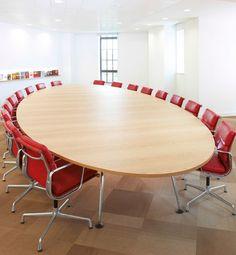 Mesas de conferencias | Conferencia-reunión | MedaMorph. Check it out on Architonic