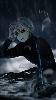 Cute Black Wallpaper, Tokyo Ghoul Wallpapers, Anime Devil, Itachi Uchiha, Kaneki, Death Note, Manga Anime, Character, Hoodie