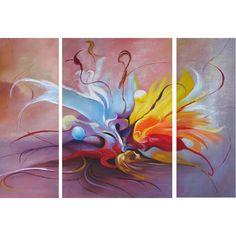 colourful multi-image