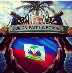 Ayiti Lunion Fait la Force