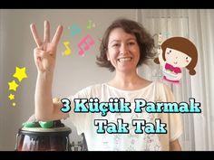 KARGA ile TİLKİ Çocuk Şarkısı - YouTube