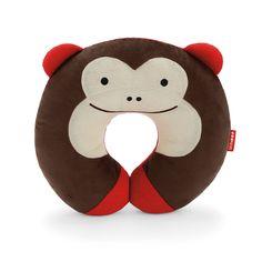 Almohada Para Cuello Mono