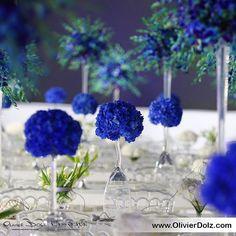 Underwater Wedding Theme in Dubai -  DESIGN & PRODUCTION by…