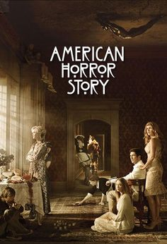 American Horror Story...my newest obsession.