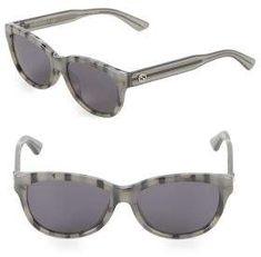 e06afcedb1 Gucci 58MM Oval Sunglasses Disclosure  Advertisement Oval Sunglasses