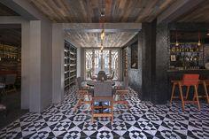 Gallery - Mezcal Bar / EZEQUIELFARCA arquitectura y diseño - 1