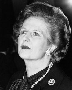 If we could only have a female leader like this in the U.S.! Margaret Thatcher: On Socialism ~ Margaret Thatcher ~ If you want to cut your own throat don't come to me for a bandage. (VID) http://aasqz.tk