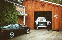 @BTRacinc  #porsche #porsche911 #porscheclassic #porsche930 #911turbo #turbo #porsche911turbo  #cargram #instacar #instacars #porschefans #caroftheday #porscheclub #sportscars #classicporsche #porschelive #930t #cars #porschemotors #restoring930  #911T #porschechicago #porsche_chicago  #car #cars #vehicles #vintagecars #btracing by nicollection_cars