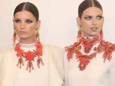 Look we love: Gucci spring 2013 Learn how to get the look in this how-to #video!