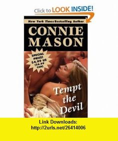 Tempt the Devil (Leisure Historical Romance) (9780843963168) Connie Mason , ISBN-10: 0843963166  , ISBN-13: 978-0843963168 ,  , tutorials , pdf , ebook , torrent , downloads , rapidshare , filesonic , hotfile , megaupload , fileserve