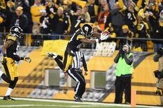 PHOTOS: Bengals vs. Steelers Game Day 12/28/14