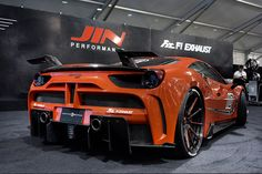 https://flic.kr/p/N6HFR7 | Mansory Ferrari 488 GTB with Fi Exhaust ! | Mansory Ferrari 488 GTB with Fi Exhaust !  More: www.fi-exhaust.com/ Email : info@fi-exhaust.com