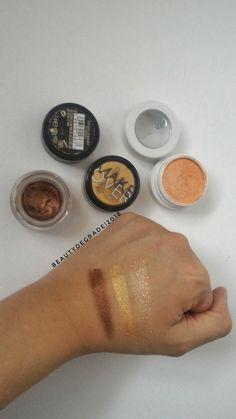 Eyeshadow #maxfactor #colourpop #makeover #beauty #makeup