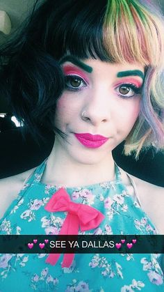 melanie martinez on