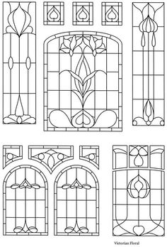 Victorian Stained Glass Designs Welcome to Dover Publications. Adult colouring (coloring) pages. Victorian Stained Glass Designs Welcome to Dover Publications. Adult colouring (coloring) pages. Victorian Dolls, Victorian Dollhouse, Diy Dollhouse, Dollhouse Furniture, Dollhouse Miniatures, Doll Furniture, Dollhouse Windows, Dollhouse Miniature Tutorials, Faux Stained Glass