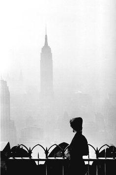 Elliot Erwitt 1955