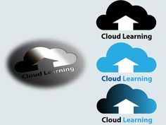 OWT - Cloud learning logó +mockup