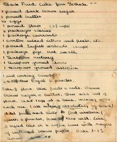 New fruit cake recipe christmas sweets 32 ideas Retro Recipes, Vintage Recipes, Fruit Cake Cookies Recipe, Fruit Cupcakes, Vintage Fruit Cake Recipe, Fruit Party, Holiday Cookie Recipes, New Fruit, Christmas Sweets