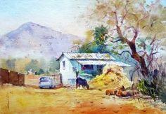 White house by kios18 -- Kishor Govilkar